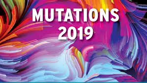 Mutations INTRA 2019